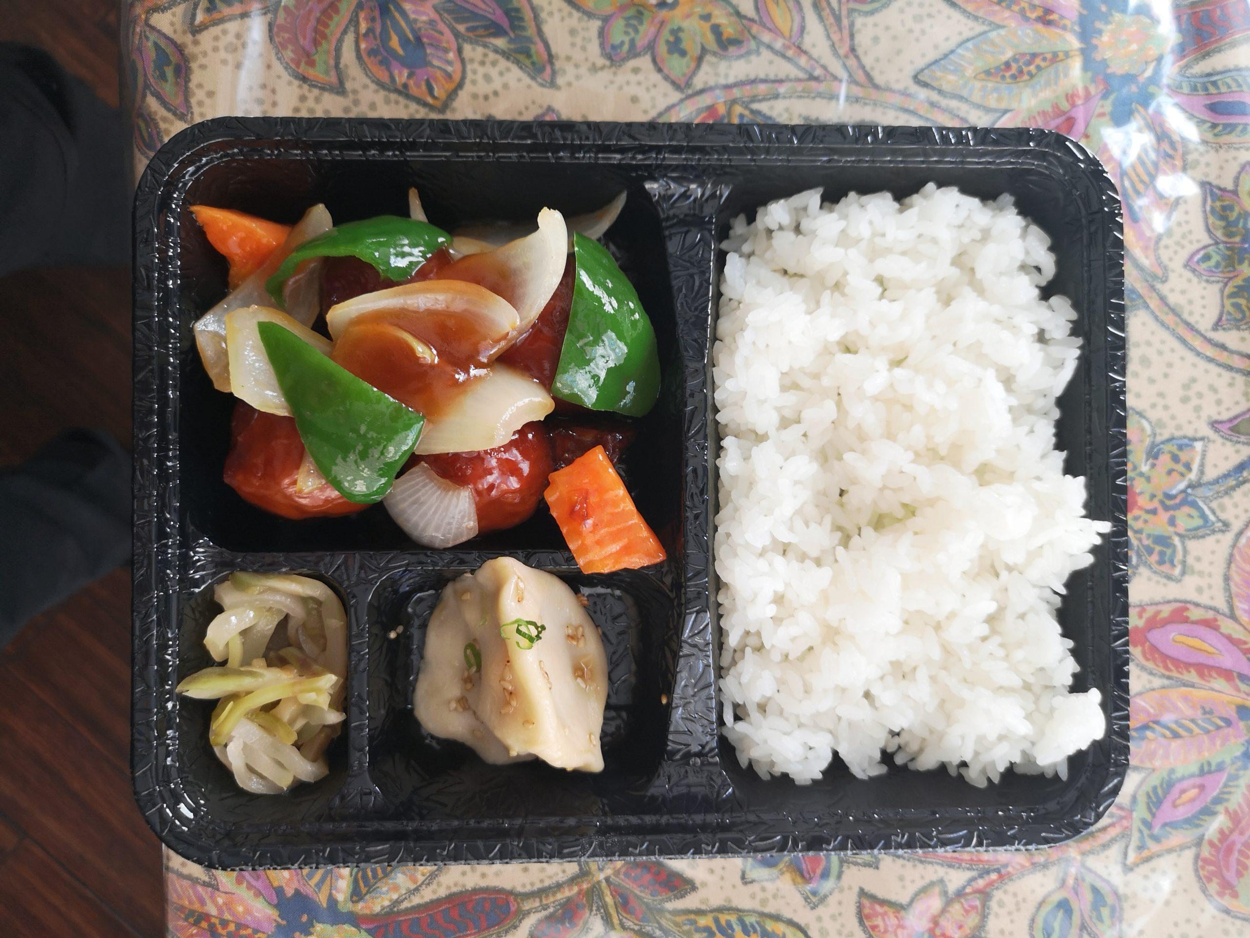 中華厨房 木蘭(ムーラン)